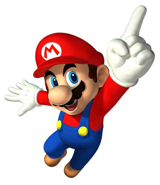 Скачать Через Торрент Марио Бесплатно - фото 5