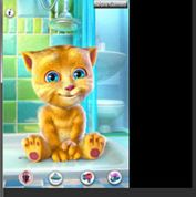 Игра кормить кота играть онлайн бесплатно