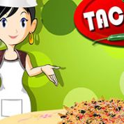 Игры девочек готовим салаты