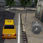 Машинки такси играть