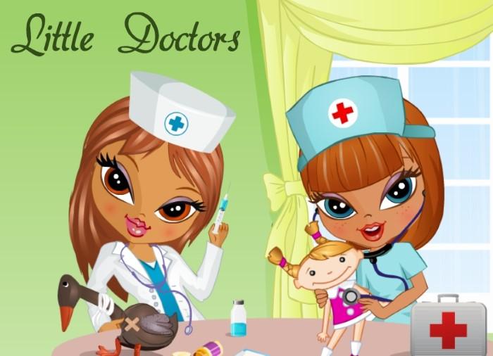 Картинки игры больничка